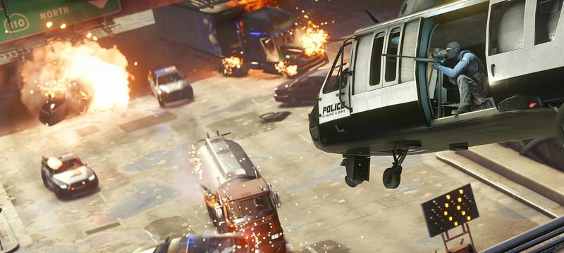 Battlefield Hardline работает в 900p на PS4 и 720p на Xbox One