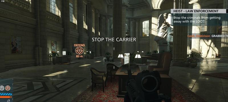 Battlefield Hardline скорее всего будет иметь Premium