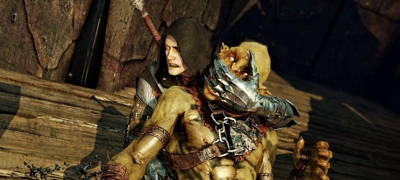 Система Nemesis из Shadow of Mordor создана под вдохновением от онлайн игр и спорта