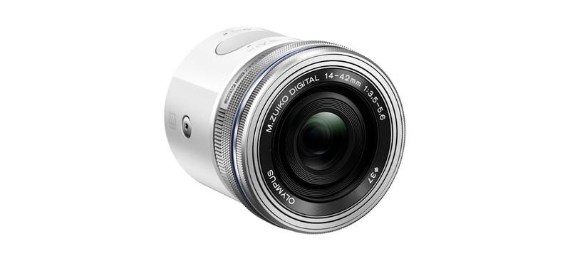 Olympus представила беспроводную камеру для телефона