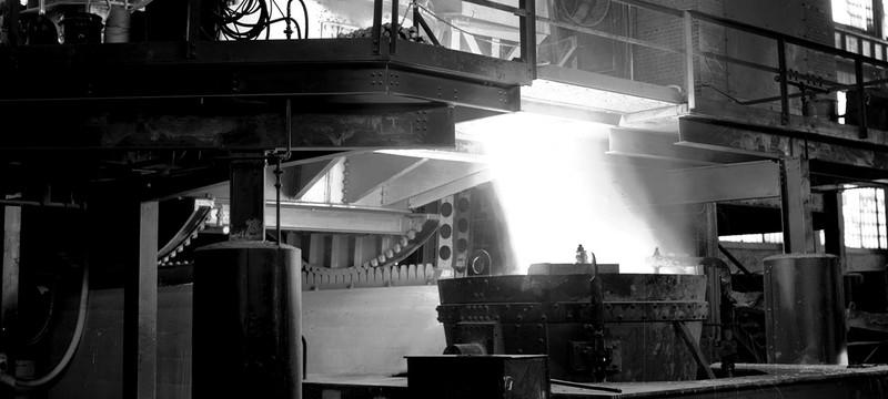Новый сплав металла крепкий и легкий как титан, за 1/10 от его цены