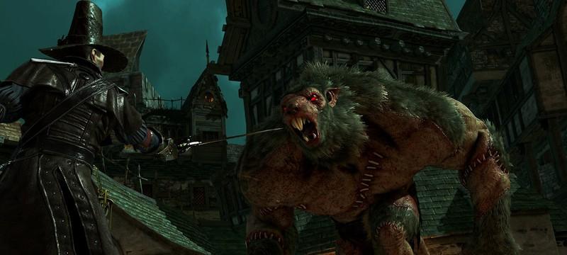 Официальный анонс Warhammer: End Times Vermintide