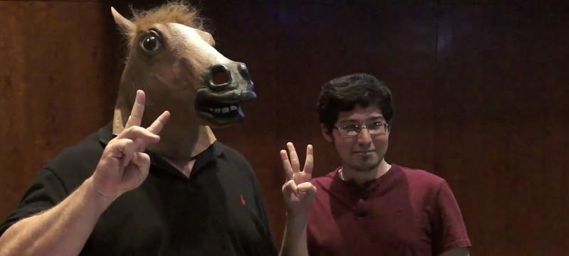 Гейб Ньюэлл решает проблемы обычных геймеров