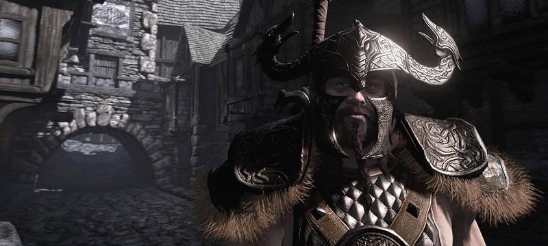 The Soul Keeper или Skyrim на Unreal Engine 4