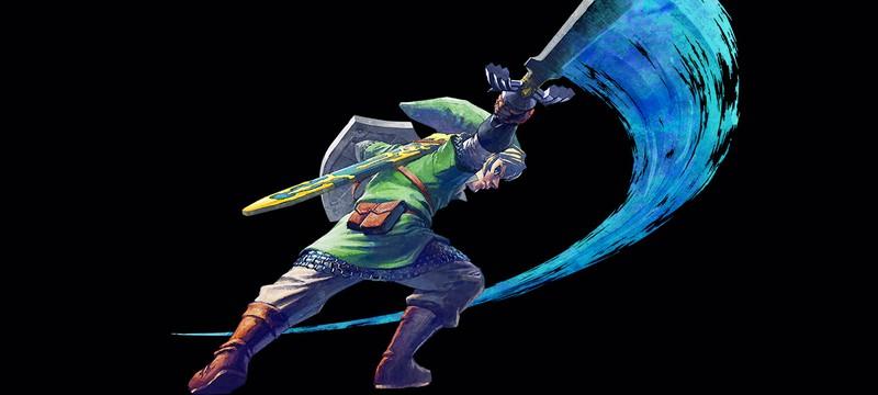 Слух: Netflix снимет лайв-экшен сериал по The Legend of Zelda