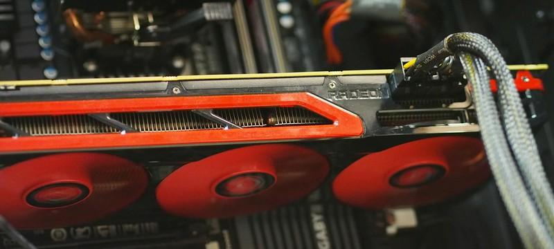 AMD заканчивает разработку линейки Radeon 300
