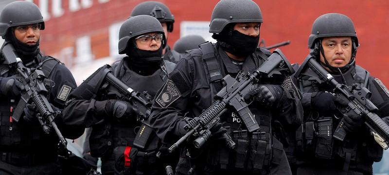 SWATтеру грозит пять лет тюрьмы