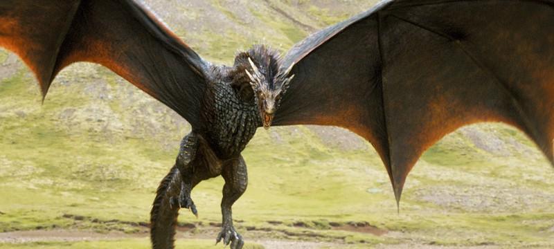 Видео: эпизод о создании пятого сезона Game of Thrones