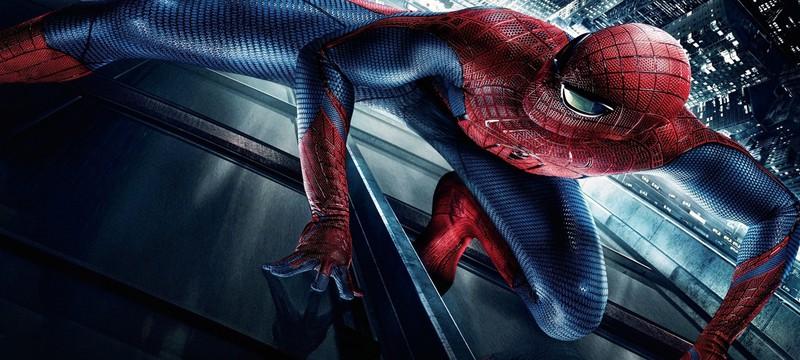 Официально: Человек-паук переходит в киновселенную Marvel