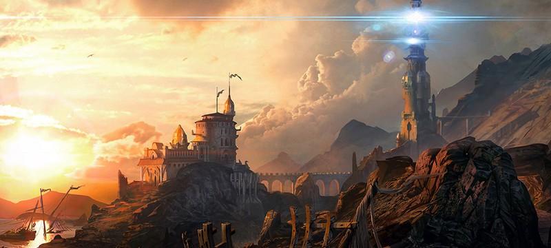 BioWare отменила Shadow Realms из-за Mass Effect 4 и Star Wars