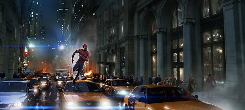 Marvel анонсировала фильм по Человеку-пауку, премьера в 2017