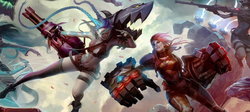 Riot написала письмо родителям геймеров League of Legends