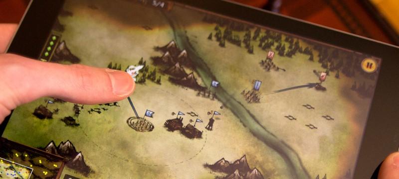 EA: планшеты могут стать мощней консолей уже через 4 года