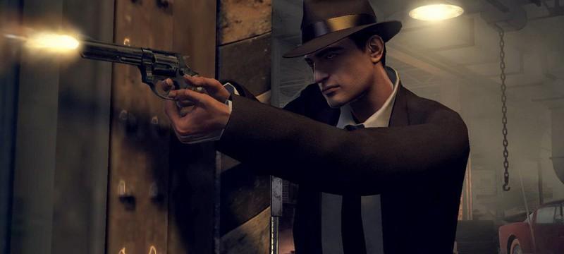 MAFIA III возможно появится на E3 2015