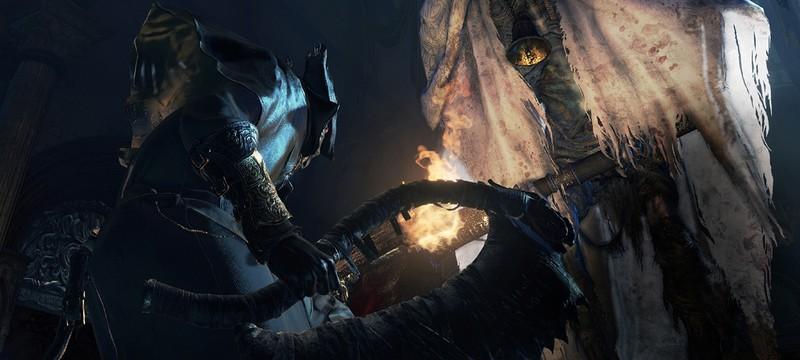 Мир Bloodborne будет очень большим и комплексным