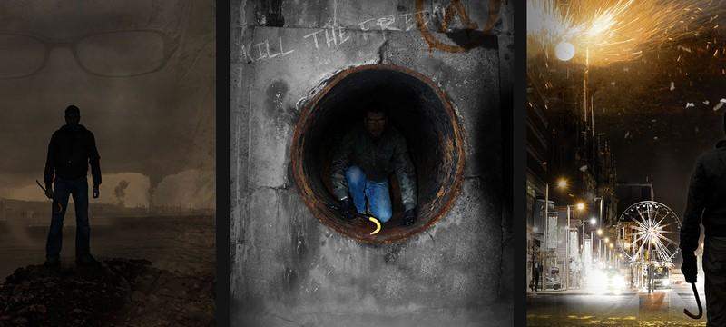 Half-Life 3 засветилась в коде DOTA 2?