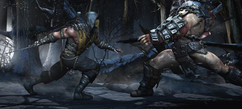 В Mortal Kombat X больше альтернативных образов персонажей, чем в MK9