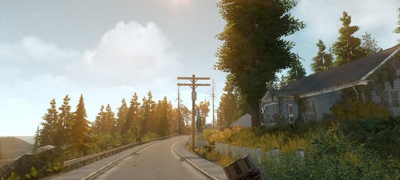 4K-трейлер Miscreated на CryEngine перед GDC 2015