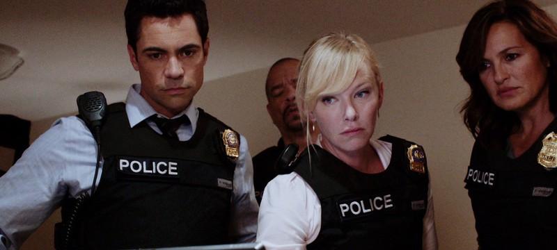 Сериал Law & Order показал эпизод про сексизм в игровой индустрии
