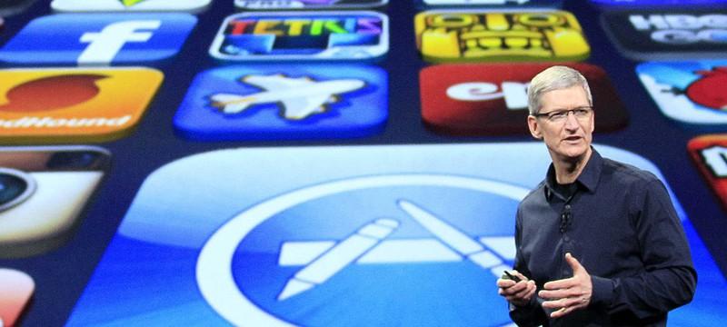 Как повысить рейтинг приложения в App Store? Заплатить Китайцам