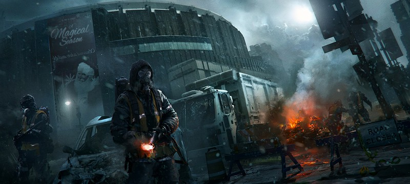 Ubisoft: The Division и Rainbow Six: Siege выйдут до Апреля 2016-го