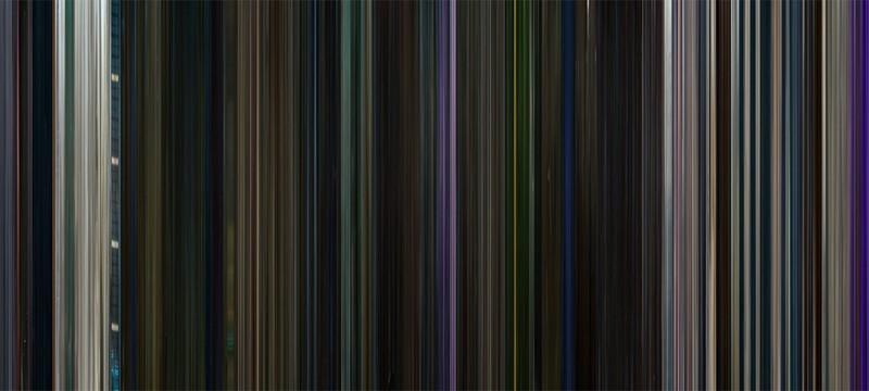 Short: Фильмы в виде штрих-кода