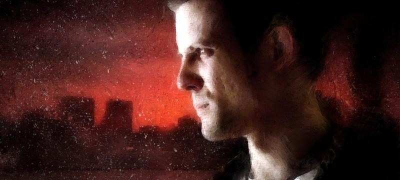 Noise Marines: Max Payne series