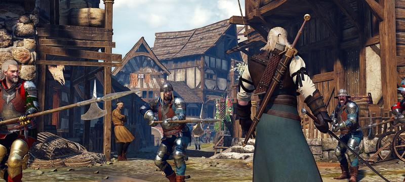Новые детали The Witcher 3: Wild Hunt
