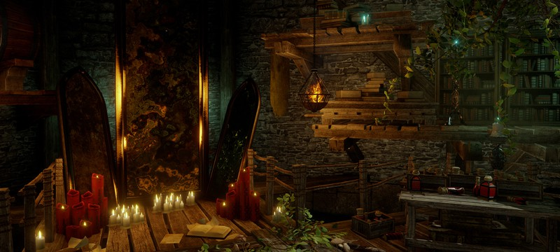 BioWare проведет бета-тестирование огромного патча Dragon Age: Inquisition