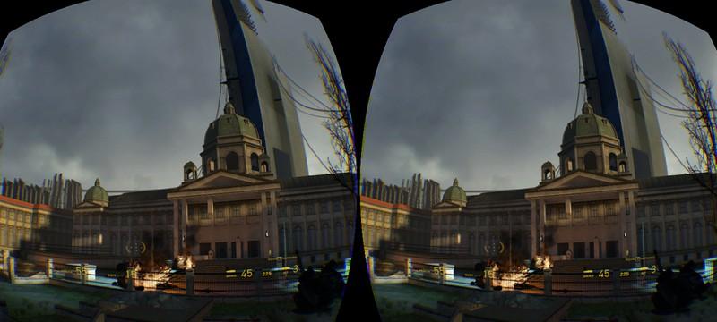 Продано 100 тысяч Oculus Rift DK2