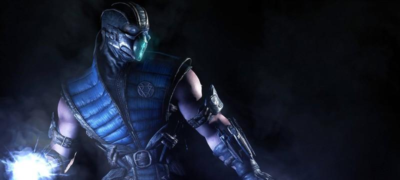 Демо Mortal Kombat X не будет