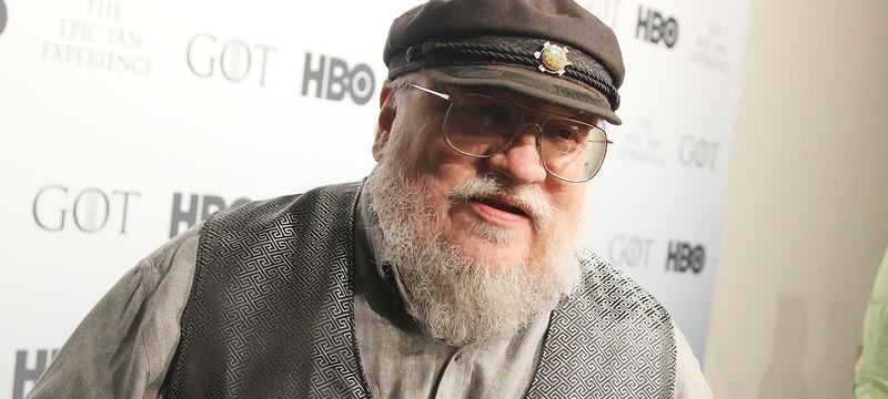 В пятом сезоне Game of Thrones умрут те, кто не умирал в книгах