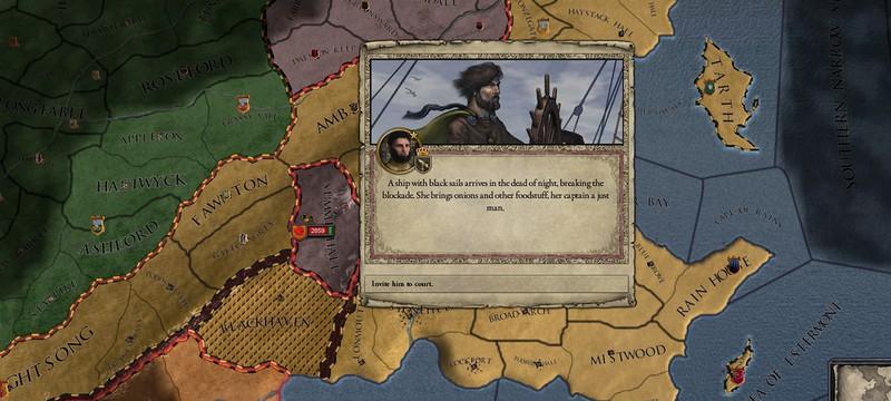 Разработчики Crusader Kings 2 хотят сделать игру по Game of Thrones