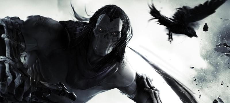 Darksiders 2: Definitive Edition выйдет на PS4