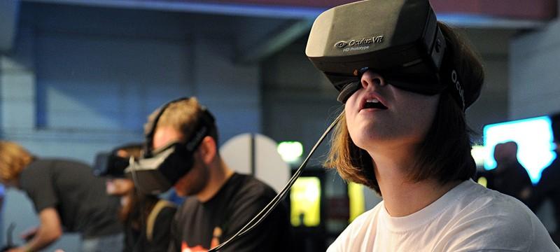 Религия прямо в мозг при помощи Oculus Rift