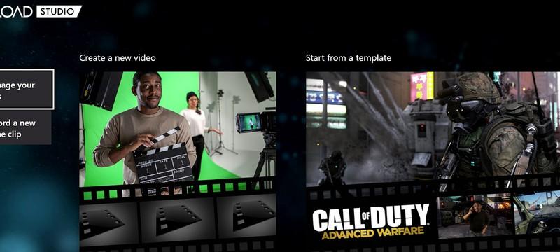 Редактор роликов на Xbox One стал лучше