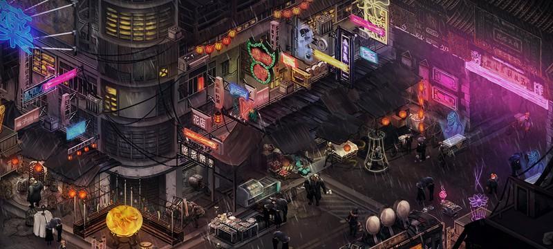 Shadowrun: Hong Kong собрала $1.2 миллиона на Kickstarter