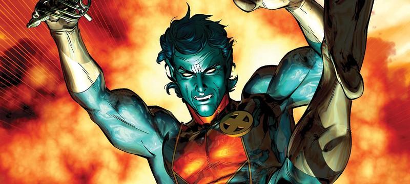 Коди Смит-Макфи сыграет Nightcrawler в X-Men: Apocalypse