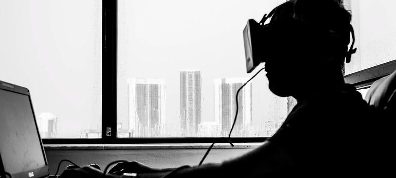 Facebook выпустит приложения для виртуальной реальности