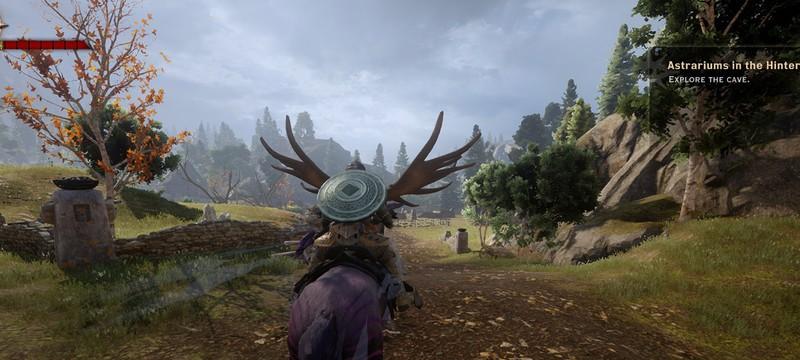 Стартовал прием заявок на бета-тестирование патча Dragon Age: Inquisition