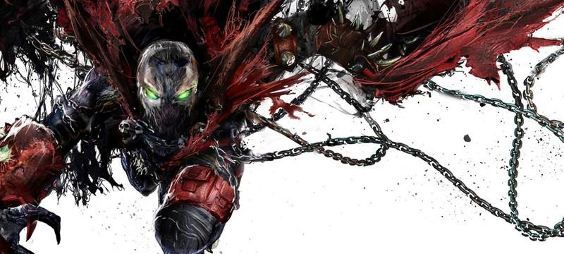 Спаун появится в Mortal Kombat X