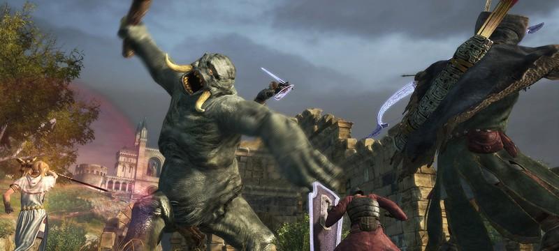 Новый трейлер Dragon's Dogma Online