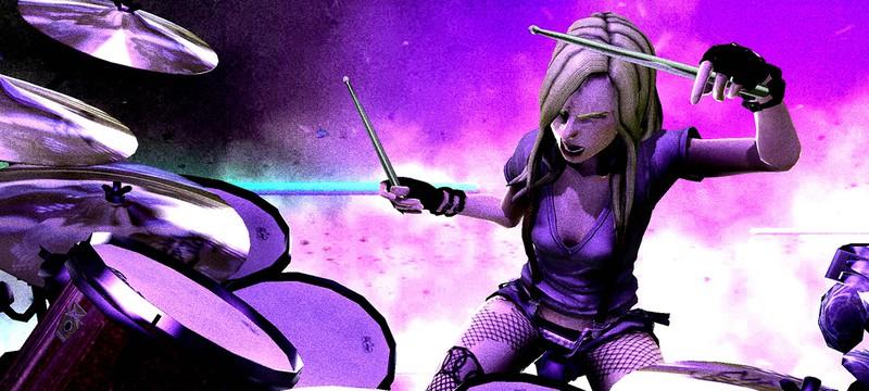 Слух: Rock Band для PS4 и Xbox One в разработке