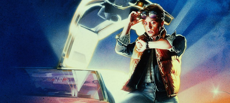 Universal Pictures тизерят новый фильм Back to the Future