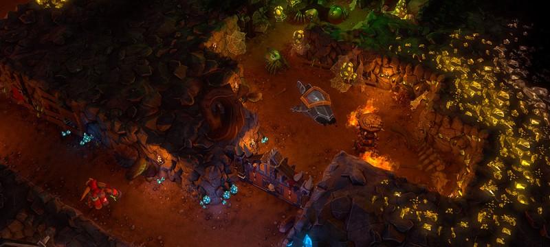 Dungeons 2 выходит в Steam в Апреле