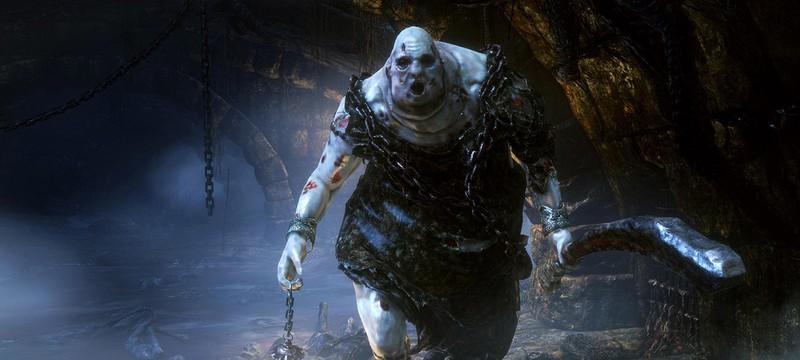 Bloodborne – монстры и мини-боссы