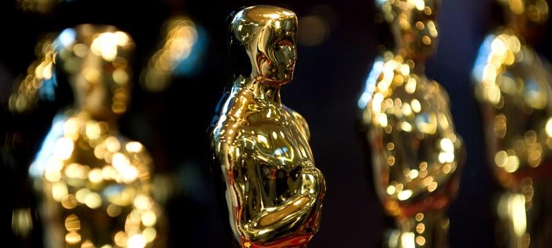 Победители Оскар 2015