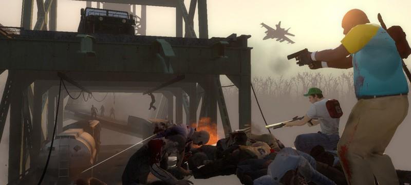Valve расскажет о чем-то секретном на конференции Rezzed