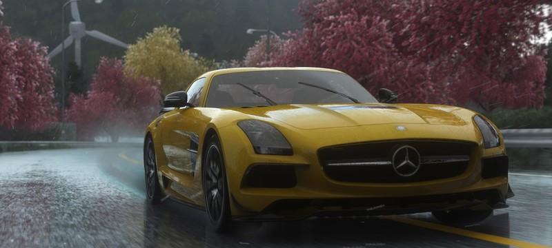 Sony не уверена, что бесплатная версия Driveclub когда-нибудь будет