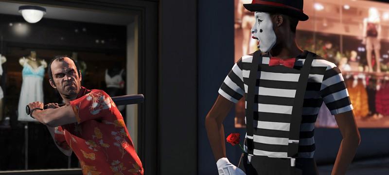 GTA 5 на PC снова перенесли – на 14 Апреля